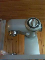 Bosch Küchenmaschine MUM 8400 defekt