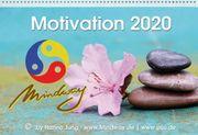 Das Weihnachtsgeschenk Motivations-Kalender für 2020