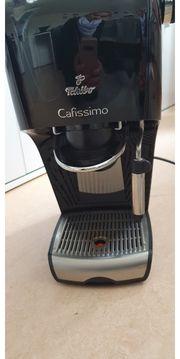 Cafissimo Tchibo Kaffeemaschine