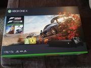 Xbox One X 1TB - Bundle