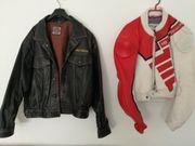 Harley Davidson Bikerjacke Hein Gerickejacke