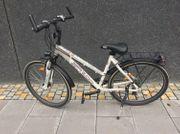 Yazoo 2 6 Trekkingrad Fahrrad