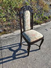 Antik Stuhl Set Jugendstil Stühle