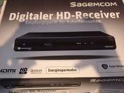 HD-Receiver DCI85HD