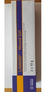 Lavanid® Wundgel