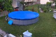 Bestway Pool 4 Meter Durchmesser