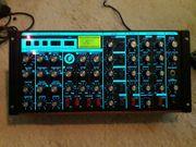 Moog Voyager RME rack module