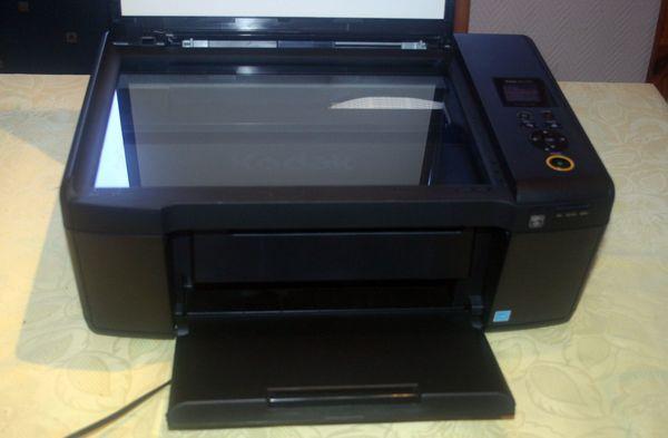Kodak ESP C310 All-in-one-Printer