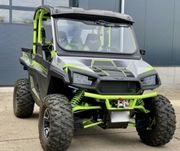 UTV Side By side Arctic