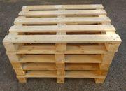 Paletten Holzpaletten 110 x 80