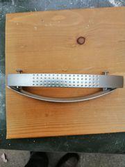 2 Möbel Griffe Lochabstand 128mm