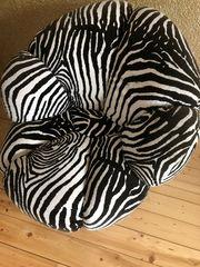 Bretz Zebra Drehstuhl