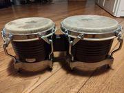 Neuwertige Bongo Trommeln von Matador
