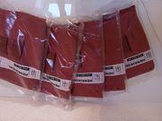 Ikea Henriksdal Barhocker Bezug rot