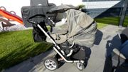 Gesslein Kinderwagen M6 Sonderedition mit