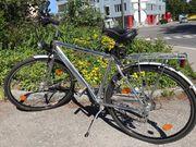 Schickes Herren-Fahrrad