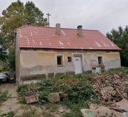 Haus renovierungsbedürftig in Balinka Ungarn