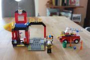 Lego Juniors 10671Feuerwehreinsatz