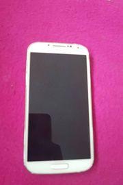 Samsung Galaxy S4 Displayschaden