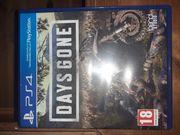 PS4 Spiele Days Gone original