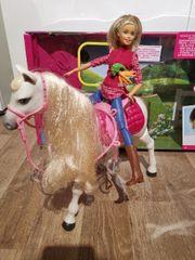 Barbie Dreamhorse dream horse Neuwertig