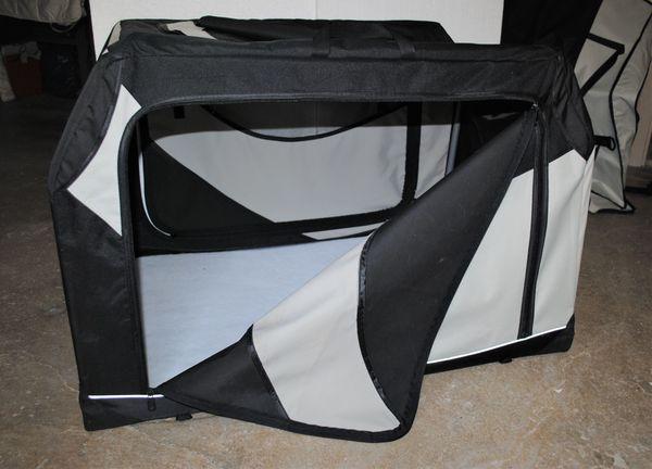Transportbox Auto Outdoor für Hunde