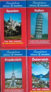 Baedekers Allianz Reiseführer