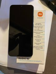 Xiaomi Redmi 9C neuwertig