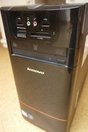 Lenovo H220 Desktop-PC Windows 10