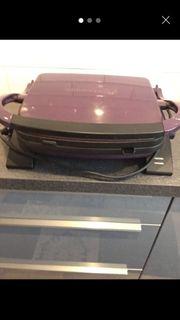 kontaktgrill Toaster