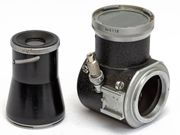 Leitz Balgengerät für Leica mit