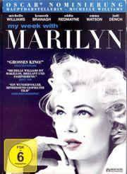 My Week With Marilyn - DVD