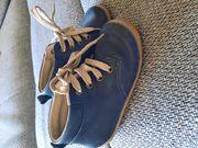 Leder Schuhe FRODDO GR 26
