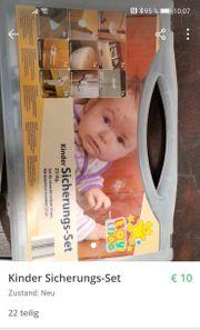Kindersicherungsset