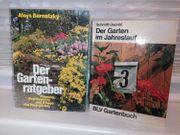 Garten - Bücher