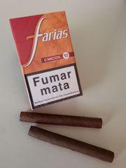 Zigarillos Farias Chicos
