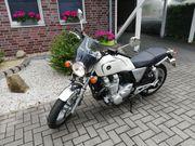 Motorrad Honda CB1100