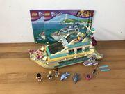 Lego Friends 41015 Yacht