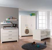 Neuwertiges Babyzimmer komplett von Paidi