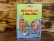 Schmöker geschichten Kinderbuch 3 Geschichten