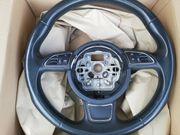 Audi Lederlenkrad MFA A1