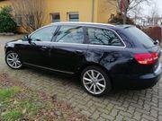 Audi A 6 Avant 3