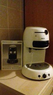 Kaffeepadmaschine Petra 3 in 1