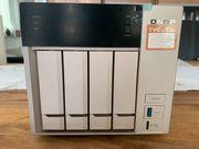 QNAP TVS-473e-4G 4x 4TB 1x