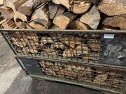 Brennholz ofenfertig Kiefer