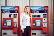 kostenlose fährt DB Bahntickets für