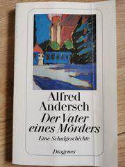 Verkaufe Buch von Alfred Andersch