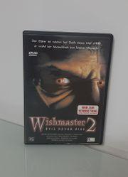 WISHMASTER 2 - DVD