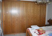 Schlafzimmer kompett