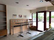 Voll ausgestattete Bäckerei Konditorei Stehcafé